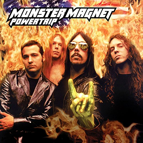 Powertrip [Explicit]