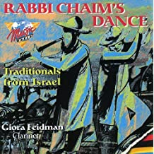 Rabbi Chaim's Dance - Traditionals from Israel