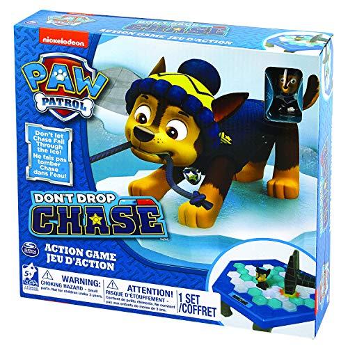 PAW Patrol Don't Drop Chase-Spiel (Patrol Paw Spiel)