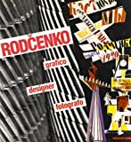 Rodcenko. Grafico, designer, fotografo. Catalogo della mostra (Milano, 1992; Firenze, 1993)