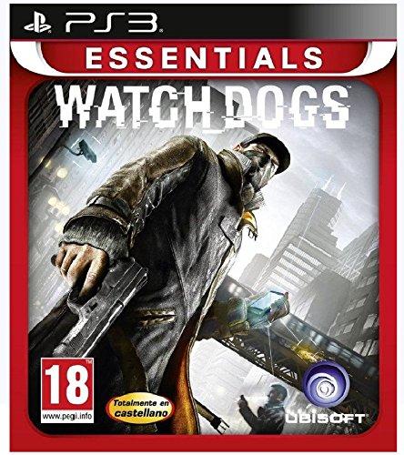 WATCH DOGS   ESSENTIALS