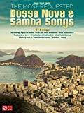 Best Latin Songs Evers - The Most Requested Bossa Nova & Samba Songs Review