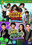 Camp Rock 1 & 2 by Demi Lovato(2012-04-02)