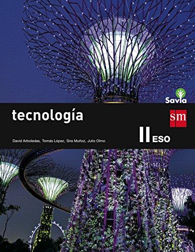 Tecnología II 3º ESO : Savia por David;López, Tomás;Muñoz, Sira;Olmo, Julio;Alarcos, Bernardo Arboledas Brihuega