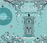 Silber - Das zweite Buch der Träume - 8 Audio-CDs