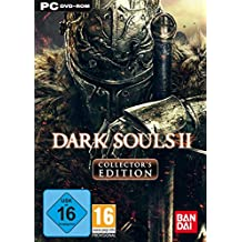 Dark Souls II - Collector's Edition - [PC]