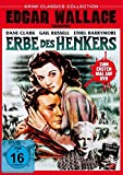DVD Cover 'Erbe des Henkers
