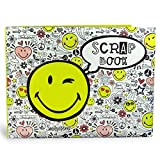 Best Scrapbooking - Gift Gallery Archies Keep Smiling Scrapbook Review