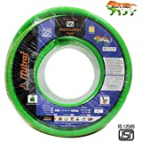 """Mitras Multipurpose Braided Hose Pipe For Garden 1"""" (25mm ID) Bore Size 100 Ft (30 Mtr) - ISI Marked 3 Layered Hose Pipe"""
