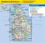 MARCO POLO Reiseführer Sri Lanka: Reisen mit Insider-Tipps - Inkl - kostenloser Touren-App und Events&News - Bernd Schiller
