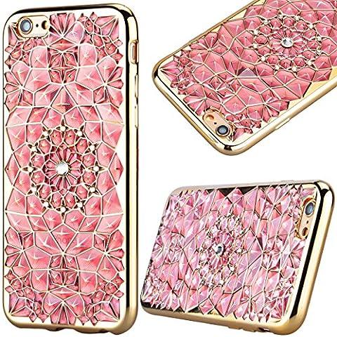 GrandEver Morbido Cover per iPhone 6 iPhone