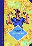 féminisme (Le) : en 7 slogans et citations   Husson, Anne-Charlotte. Auteur