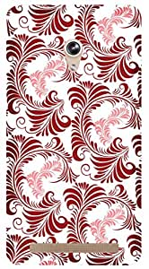 TrilMilPrinted Designer Mobile Case Back Cover For Asus Zenfone 6 A600CG, Asus Zenfone 6 A601CG