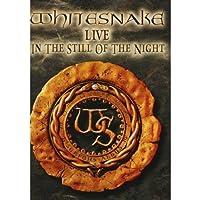 Live in the Still of Night (CD + DVD)