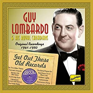 Freedb BLUES / CA099711 - Girl from Impanema  Track, music and video   by   Guy Lombardo