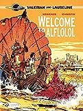 Valerian (english version) - volume 4 - Welcome to alflolol