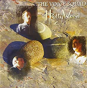 Hollywood-The Voice Squad TACD4013