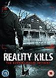 Reality Kills The Burning Moore Incident [Edizione: Regno Unito]
