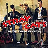 Stray Cats: Rock This Town Live New York 88 (Audio CD)