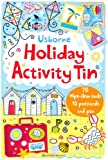 Holiday Activity Tin (Usborne Activity Tins)