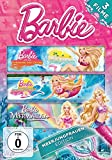 Barbie Meerjungfrauen Edition [3 DVDs]