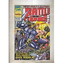 Battletide II numero 1