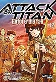 Attack on Titan - Before the Fall 12 - Hajime Isayama, Ryo Suzukaze