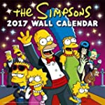 The Simpsons Official 2017 Square Cal...