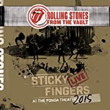 From the Vault-Sticky Fingers: [Vinyl LP]