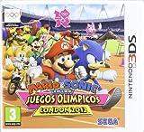 Mario & Sonic aux Jeux Olympiques de Londres 2012 [import espagnol]