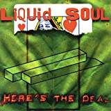 Songtexte von Liquid Soul - Here's the Deal