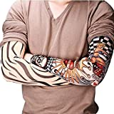 Tattoo Sleeves, DMG Unisex Cool Temporar...