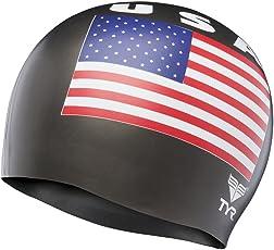 TYR USA Silicone Cap