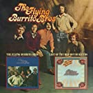 Flying Burrito Bros & Last of the Red Hot Burritos [Import anglais]