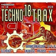 Vol. 18-Techno Trax