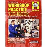 Motorcycle Workshop Practice Techbook (Haynes Techbooks)
