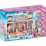 Playmobil Princess 4898 casa de muñecas - casas de muñecas (320 mm, 110 mm, 240 mm, Caja, Figura de juguete)