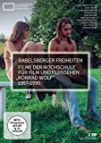 BABELSBERGER FREIHEITEN, 2 DVD-Videos