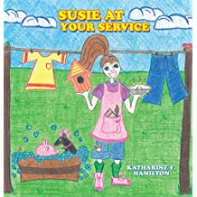 Susie at Your Service