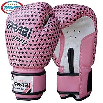 Ni os guantes de boxeo MMA...