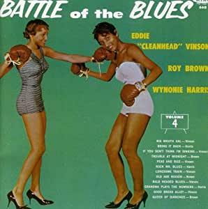 Battle of the Blues
