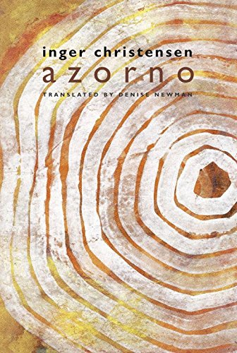 Azorno (New Directions Paperbook)