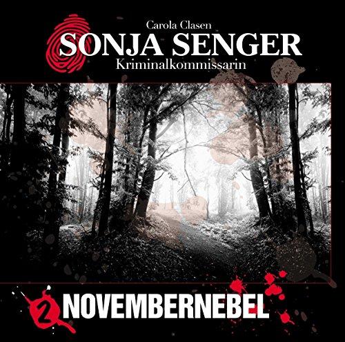 Sonja Senger-Kriminalkomissarin Folge 2