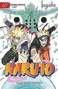 Naruto nº 67/72 par Masashi Kishimoto