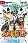 Naruto nº 67/72 par Kishimoto