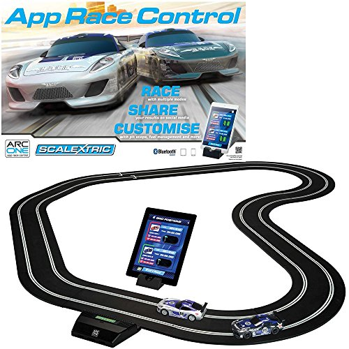 Scalextric-Sca1329p-Coffret-Arc-One-App-Racing-Control-Echelle-132