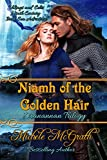 Niamh of the Golden Hair (Manannan Trilogy) by Michele McGrath
