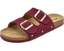 ONCAI Le Parole delle Donne con Pantofole Antiscivolo Moda Estiva