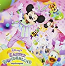 Disney's Easter Wonderland 2012