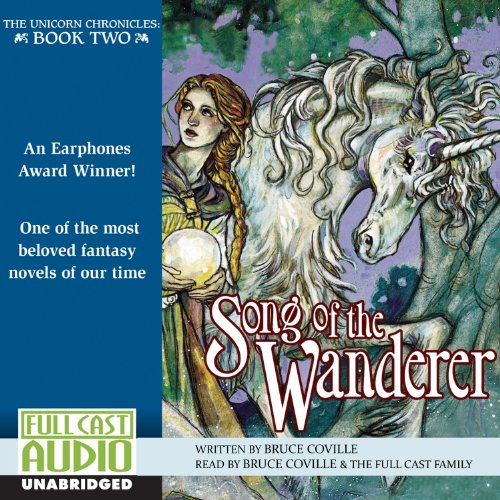 Song of the Wanderer  Audiolibri
